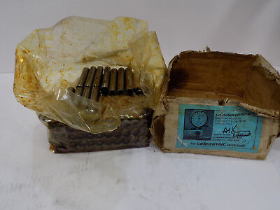 Lot Of 90 New Old Stock 5s2921 Caterpillar Valve Guides