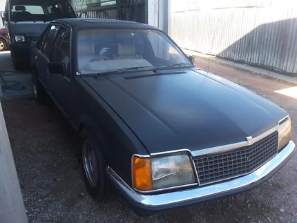 Commodore 1979