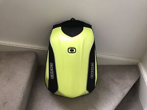 Ogio Mach 5 limited yellow backpack Stanhope Gardens Blacktown Area Preview