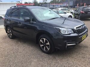 SUBARU FORESTER 2.5i-L AUTOMATIC 5 DOOR SUV  Reduced by $1000 Fairy Meadow Wollongong Area Preview