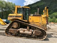 CAT D8R Engine New 300h ready to work
