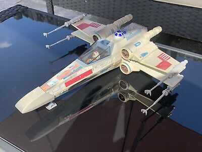 Original 'Kenner ' Star Wars X-Wing Fighter with Original Box - Very rare