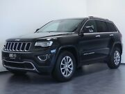 Jeep Grand Cherokee 3.0 CRD Limited FACELIFT