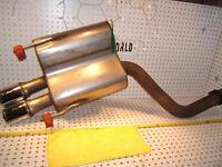 For Mercedes W202 C220 C280 Febi Bilstein Muffler Hanger For Rear Muffler
