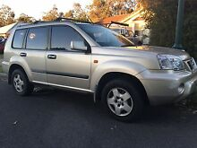 Nissan X Trail Springfield Ipswich City Preview