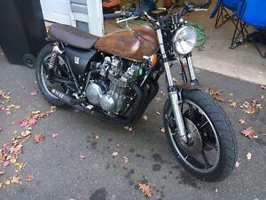 1979 KZ 650 sr