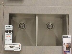 Free sink , countertops (416)938-9700