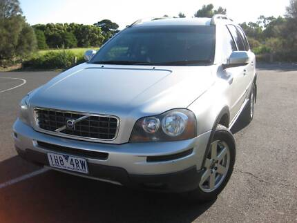 VOLVO XC90 MY07 2.5T Dandenong Greater Dandenong Preview
