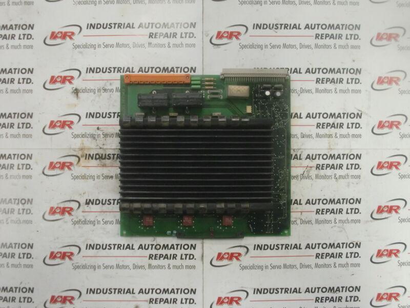 ABB DRIVE BOARD    DSQC 266G, 3HAB 8801-1/2B