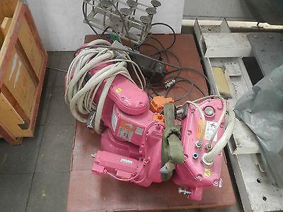 ABB Automation Industrieroboter / Typ: IRB140 M2000 / Komplett ! guter Zustand !