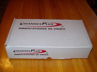 ChannelPlus Telephone Distribution Module Model DMT-16   Free (Channel Plus Telephone Distribution Modules)