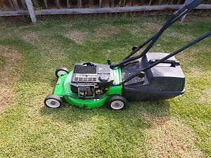 Victa craftsman lawn mower Sunshine Brimbank Area Preview