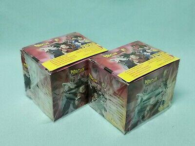 Panini Dragon Ball Super Sticker 2 x Display / 72 Tüten
