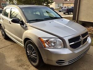 2009 Dodge Caliber PLUS gift cards for gas and oil change!!