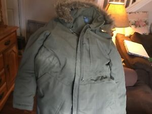 Wind river brand winter coat