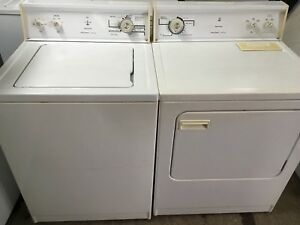 Duo laveuse secheuse kenmore