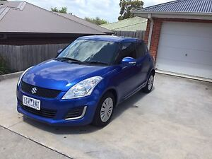 Suzuki Swift Pakenham Cardinia Area Preview