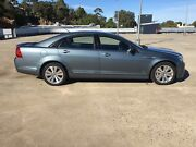 Holden Caprice Gawler Gawler Area Preview