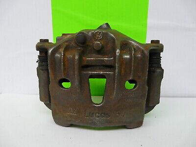 Brake Caliper Front Right Lucas 54 701615124D BS:282x18mm 15