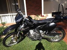 DRZ400 2012 Glenwood Blacktown Area Preview