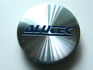Original ALUTEC Nabenkappe 56 / 60 mm N 24 5036 Nabendeckel Felgenkappe N24