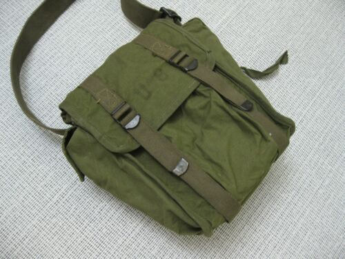 US Army VIETNAM demo bag demolition 1971 Mint