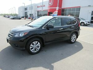 2013 Honda CR-V Touring
