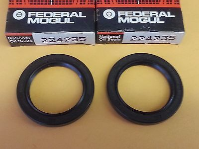National 224235 Manual Trans Output Shaft Seal(Qty 2)