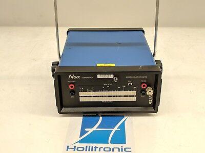Mks Novx 5000-bps Series 5000 Electrometer