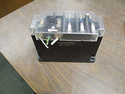 Instrument Transformers Potential Transformer 2vt-460-480ff Ratio 41 Pri 480v