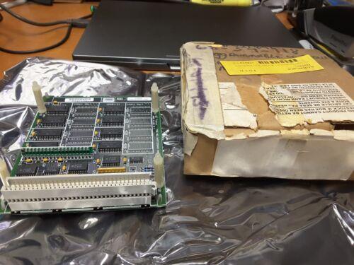 GE Fanuc IC697MEM717C 256K CMDS Memory Module 44A724851-G02  NEW NIB RARE $999
