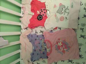 Baby bundle (girl) 0-3 months Golden Bay Rockingham Area Preview