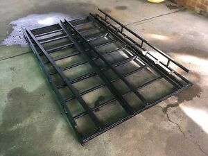 Roof rack / cage Willmot Blacktown Area Preview