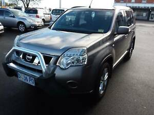 2011 Nissan X-trail ST-L Automatic SUV Ulverstone Central Coast Preview