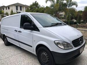 502f73579e Mercedes-Benz Vito For Sale in Nerang 4211