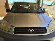 2000 Toyota RAV4 Edge Wagon AUTO 4x4 -LOW Kilometres Gosnells Gosnells Area Preview