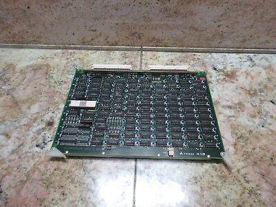 Mitsubishi Circuit Board Unit Bn624a373h03 Fx562a Cnc Fx562 A Mazak Vqc 2040