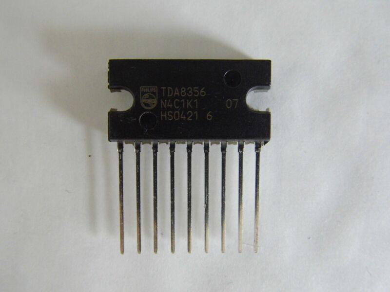 ci TDA 8356 - ic TDA8356 (SIL9) u0444u043eu0442u043e.