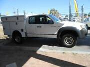 2007 Mazda BT-50 Manual Turbo Diesel 4X2 Extra Cab Ute Wangara Wanneroo Area Preview