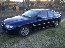 2003 Holden Calais Sedan Lithgow Lithgow Area Preview
