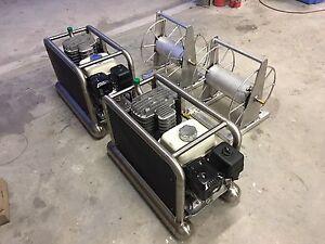 Dive compressor gumtree australia free local classifieds - Hookah dive compressor ...