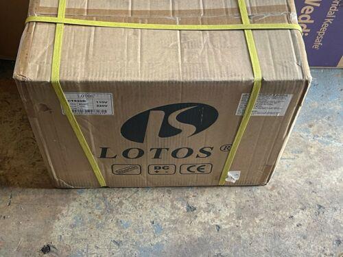 LOTOS CT520D 50 AMP AIR PLASMA CUTTER STICK TIG WELDER COMBO NEW in BOX!!!!
