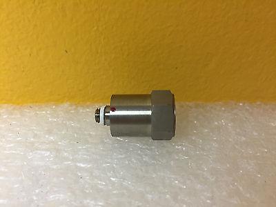 Bruel Kjaer 4384 0.1 To 12.6 Hz 2000g Shock 10 Mvg Unigain Accelerometer