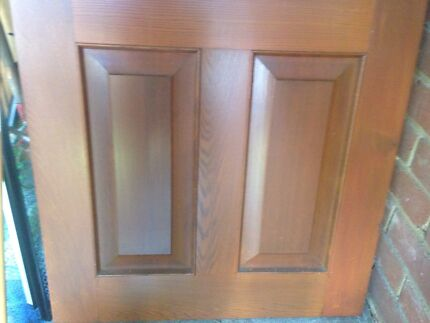 Wanted: Door