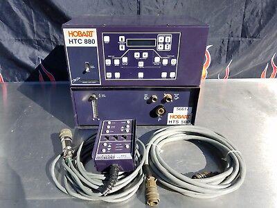 Liburdi Dimetrics Hobart Tig Welding Orbital Or Automation Control