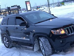 2011 Jeep GrandCherokee 75th anniversary