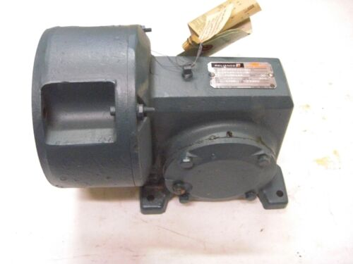RELIANCE 79165-11-CK 30:1 GEARBOX SPEED REDUCER