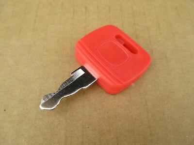 Ignition Key For John Deere Jd 4410 4510 4520 4610 4710 4720 5045d 5045e 5055d