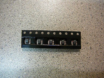 Mini-circuits Tc4-6t-1 Rf Transformer Xfmr 50 Ohm 1.5 To 600 Mhz Smd Qty.5