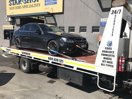 AAA2Towing 24/7 Services  All Areas perth Best and cheap towing